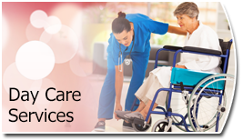 Kenneth Care Home - Day Care Services