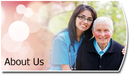Kenneth Care Home - About Us